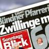 Nueva madre soltera a los 66 años en la línea de la ética suiza
