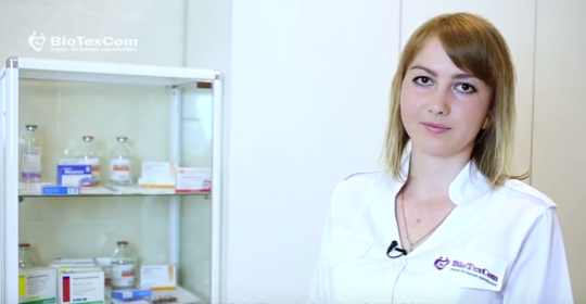 ¿Cómo hacer diferentes inyecciones por su cuenta durante la estimulación ovárica?