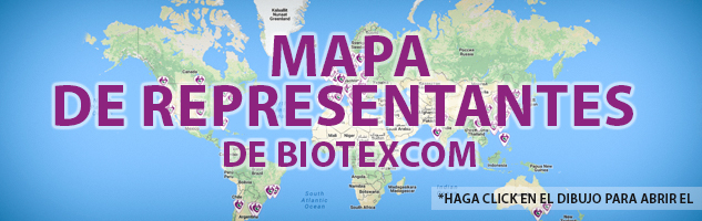 map biotexcom