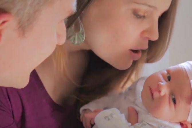 Conferencia de BioTexCom en Barcelona! Maternidad subrogada