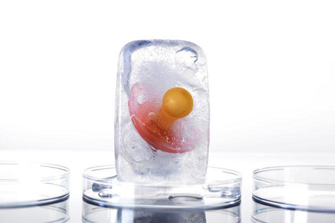 ¡Ocúpate hoy del futuro! Preservación de los óvulos en BioTexCom