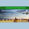 Instrucciones para entrar a Ucrania